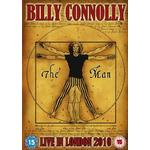 Billy Connolly Live in London 2010 [DVD]